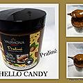 Hello candy revendeur de bonbons, confiseries et chocolats, en france