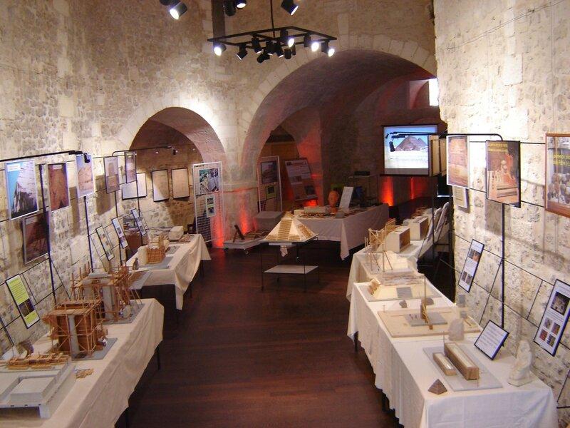 Exposition à La Rochelle
