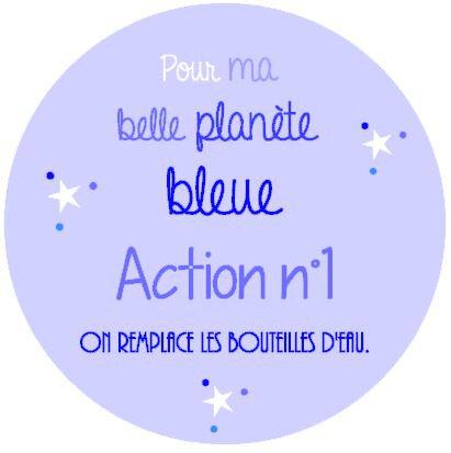 Planète bleur action 1