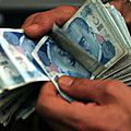 Erdogan propose à la russie, à la chine et à l'iran de renoncer au dollar dans leurs échanges
