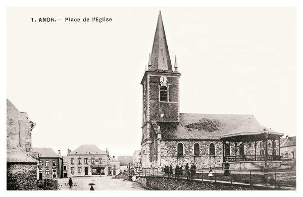 ANOR-Place de l'Eglise