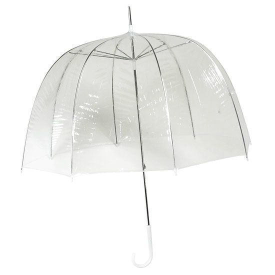 parapluie transparent cloche1