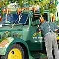 Butin de chine, carotte et soupe a la graisse