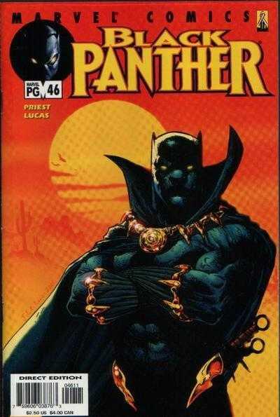 black panther 1999 46