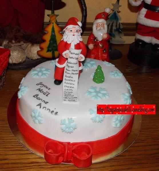 2013 01 03 - Père Noël Liste (1)