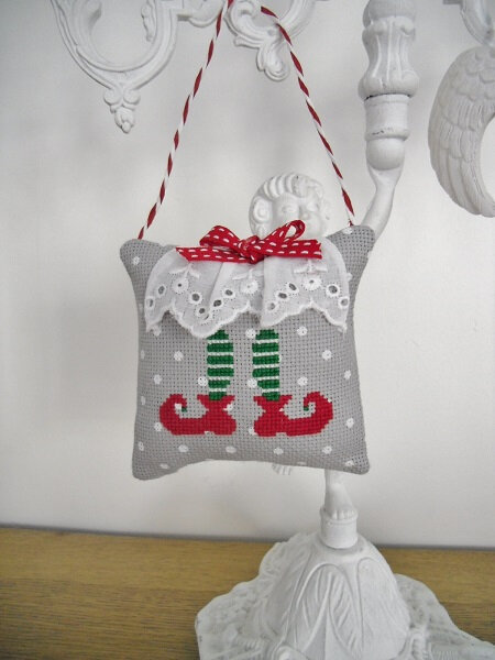 petit free Noël