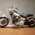 Dyna low rider 2002