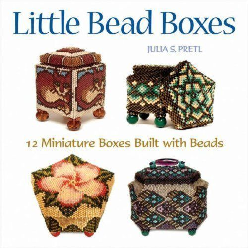 Little bead boxes