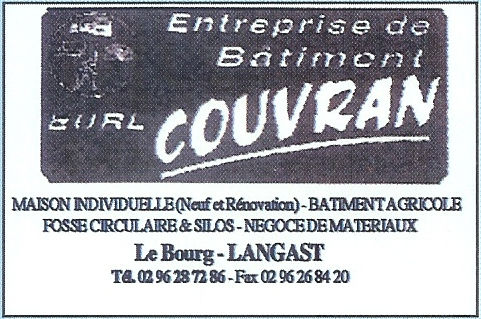 COUVRAN