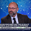 Frederic fougerat - interview matinale de bfm business