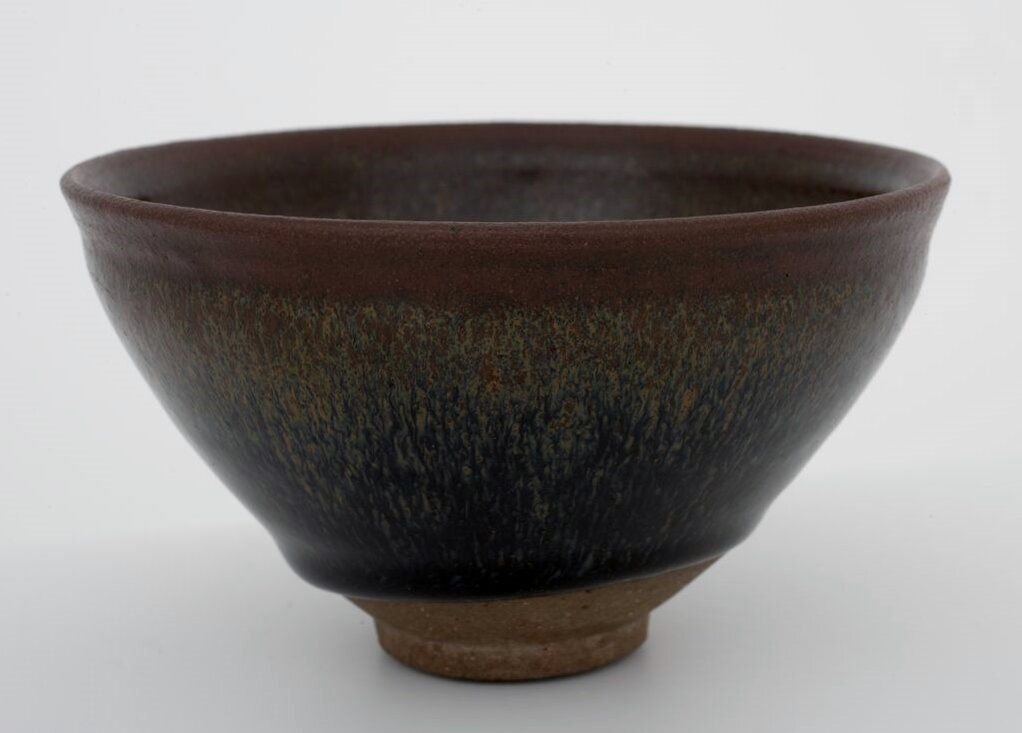 Tea_Bowl_with_Indented_Lip_and_Golden_Brown_Hare_s_Fur_Markings__Song_dynasty__12th_13th_century