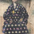 Annam- huê - son excellence le kinh luoc hoang kao-kaï (hoàng cao khai), vice roi du tonkin