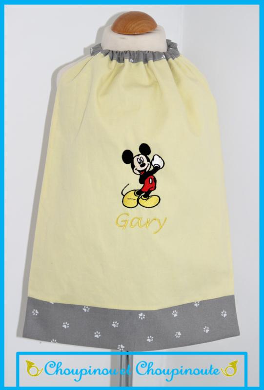serviette Gary