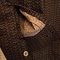 Chemise à manches longues + édit : après retouches !