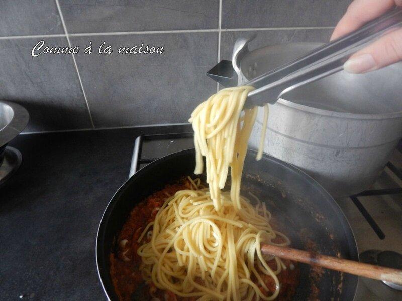 140417 - Spaghetti aux encornets (8)
