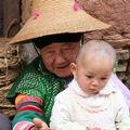 Minorité mongole