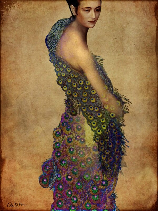 Catrin Welz-Stein - German Surrealist Graphic Designer - Tutt'Art@ (32)