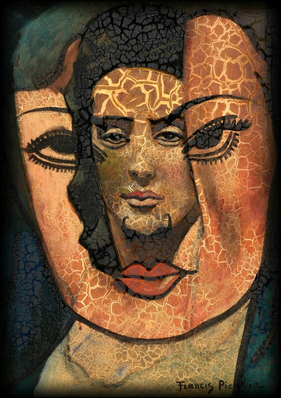 francis picabia,,