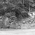 aménagement du sentier de st jacques de compostel a Praclaux