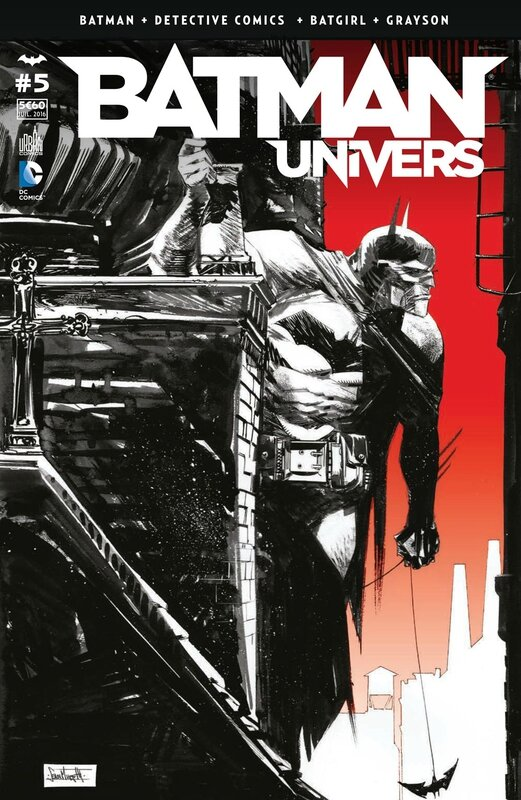 batman univers 05