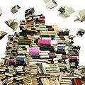 Les livres lus en 2017