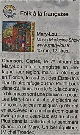 MMS Ouest France