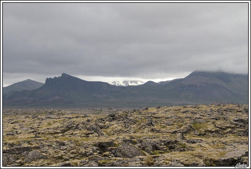 le pays du Mordor (pour les admirateurs de l'oeuvre de Tolkien)