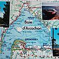 Baie Arcachon