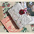 Carnet gracieuse