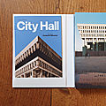 Fdj 196 : city hall, de frederick wiseman