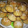 Roumouch essit (délicieux petits fours moelleux a la noix de coco )
