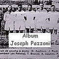 25 - pazzoni joseph - album n°274