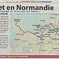 Ferroviaire sans vergogne: communication de crise dans les pages de paris normandie