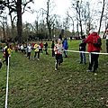 Cross country international Carmaux 29