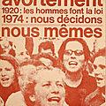Loi veil 17 janvier 1975