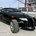 Plymouth prowler 1997-1999