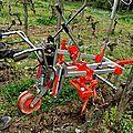 2 aout 2014 - 1ere journée de l'innovation hippomobile à romagne (vienne)