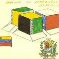 Pavillon E67 - Vénézuéla