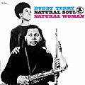 Buddy Terry - 1967 - Natural Soul (Prestige)