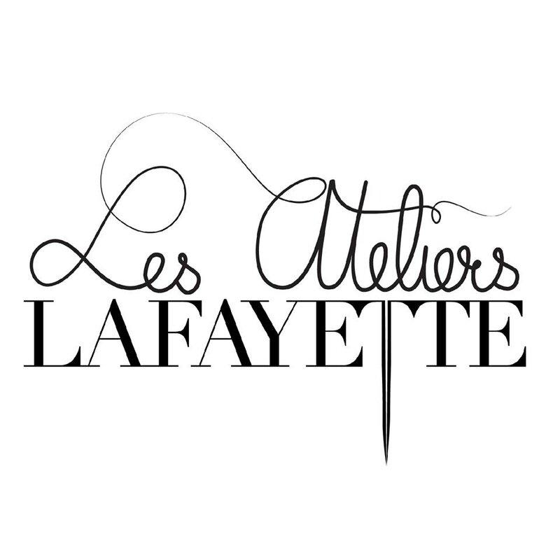 logo ateliers lafayette