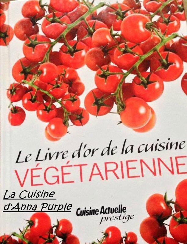 cuisine vegetarienne photo