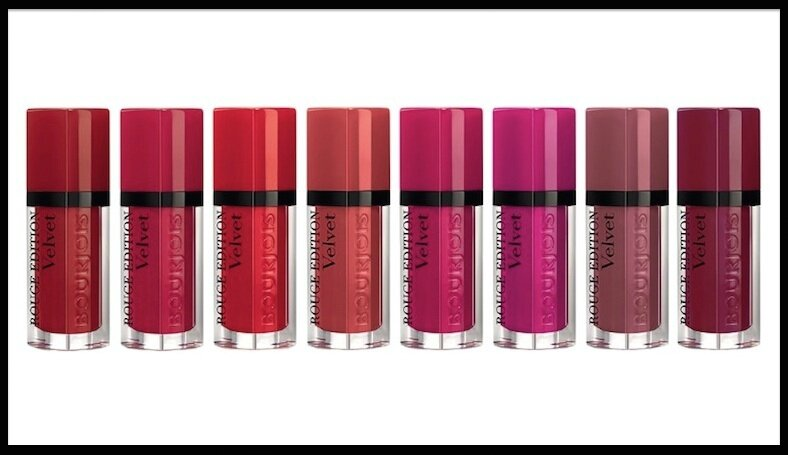 bourjois rouge edition velvet 3