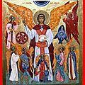 Ciel-terre. chapitre iv – l'angélologie. et la quasi-conclusion du cycle de rencontres