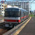 Meitetsu 5000 (5011) Inuyama eki