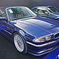 BMW Alpina B12 6