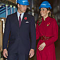 William et kate déguisés en playmobil