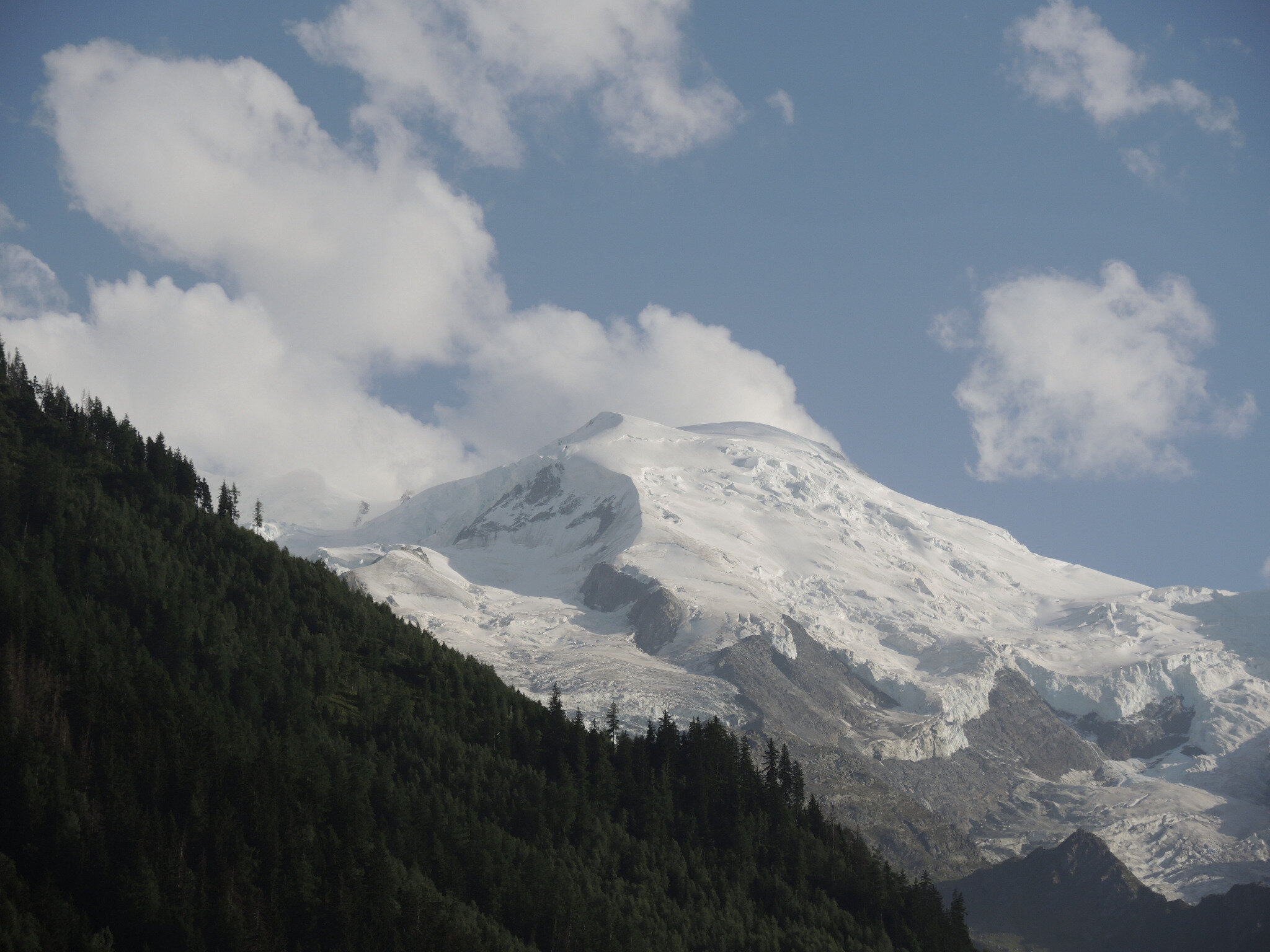 Chamonix, le Mont Blanc (74)