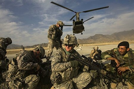 Afghanistan US amry withdrawal