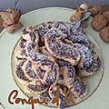 Les nucatoli, biscuits de noel-recettes de fêtes
