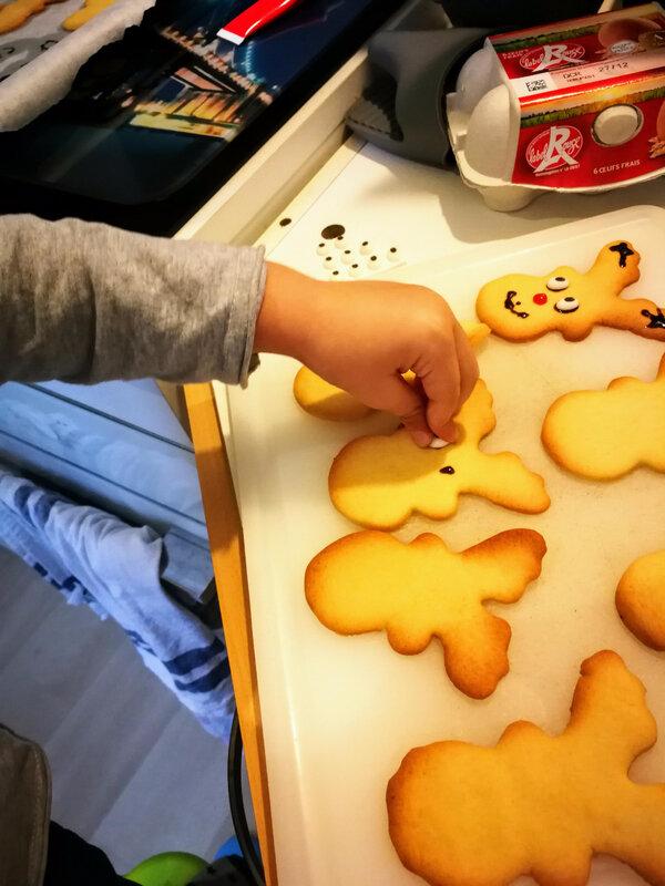 Kit atelier patisserie cutie pie - ludi et compagnie